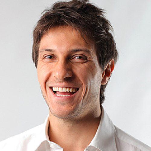 Juan Iglesias Roldán